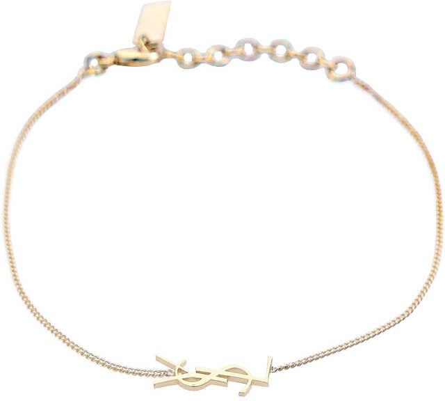 Saint Laurent Bracelet 635533Y1500 GOLD image0