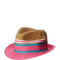Accesorii Audrey Fedora (Infant/Toddler/Little Kids/Big Kids)