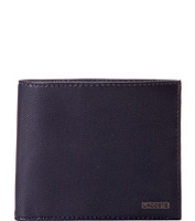 Genti Edward Large Billfold Wallet