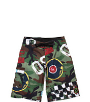Costume de baie Flying Fortress Boardshort (Big Kids) Baieti