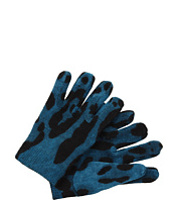 Accesorii Ocelot Print Gloves (Toddler/Little Kids/Big Kids)