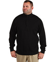 Imbracaminte Big & Tall Journey Supima Flatback Half Zip