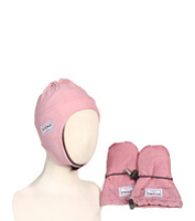 Accesorii Reversible Hat & Mittz (Infant/Toddler)