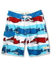 Costume de baie Migration Boardshort (Big Kids) Baieti