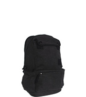 Genti Symptom Canvas Laptop Backpack