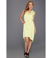 Femei Kenneth Cole New York Emilie Sleeveless Shirtdress
