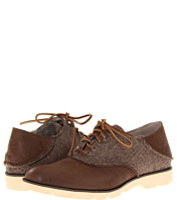 Pantofi Oxfords Boat Oxford Saddle Barbati