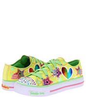 Tenisi & Adidasi Shuffles - Superstyle Lights 10285L (Little Kid/Big Kid) Fete
