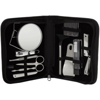 Genti Deluxe Travel Manuicure Set