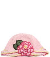 Accesorii Flower Hat (Infant/Toddler)