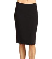 Fuste Jackie Jersey Double Pencil Skirt Femei