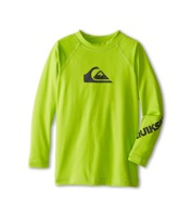 Costume de baie All Time L/S Surf Shirt (Toddler) Baieti