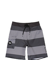 Costume de baie Civil Stripe Boardshort (Big Kids) Baieti