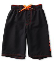 Costume de baie Core Logo Volley Short (Big Kids) Baieti