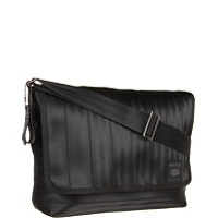Genti Black Label Messenger