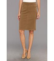 Fuste Caitlyn Pull-On Skirt Super Stretch Denim Femei