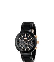 Ceasuri Borneo Chrono Silicone Bracelet