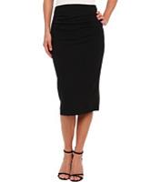 Fuste Kahli Rouched Pencil Skirt Femei
