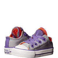Tenisi & Adidasi Chuck Taylor® All Star® Party Slip-On (Infant/Toddler) Fete