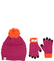 Accesorii Girls Cozy Gift Set with Tech Glove (4-6 Years)