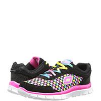Tenisi & Adidasi Sport Skech Appeal 81890L (Little Kid/Big Kid) Fete