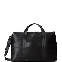 Genti Black Label Briefcase