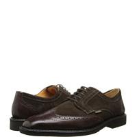 Pantofi Oxfords Paolino Barbati