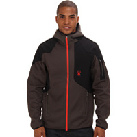 Pulovere Stated Softshell Hybrid Light Weight Core Sweater Barbati