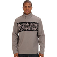 Pulovere Nordic Henley Mid Weight Core Sweater Barbati