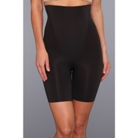 Femei Spanx Trust Your Thinstincts® High-Waisted Mid-Thigh Shaper