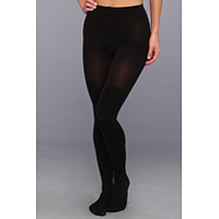 Femei Spanx Uptown Tight-End Tights® Blackout