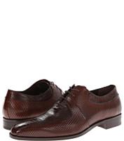 Pantofi Oxfords Calais Barbati