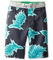 Costume de baie Urchin Boardshort (Little Kids) Baieti