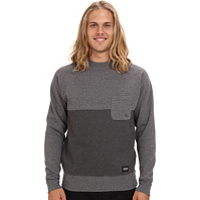 Bluze & Hanorace Babel Stripe Sweatshirt Barbati