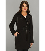Jachete Trench Soft Shell Coat Femei