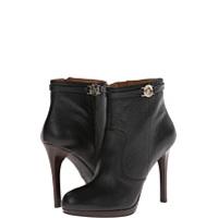 Ghete & Cizme Classic Leather Bootie Femei