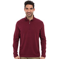 Bluze & Hanorace New Shadow Cove Half Zip Sweatshirt Barbati