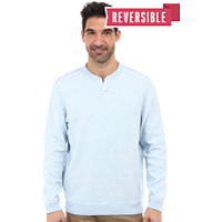Bluze & Hanorace New Flip Side Pro Reversible Abaco Sweatshirt Barbati