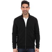 Bluze & Hanorace Eversuede Full Zip Sweatshirt Barbati