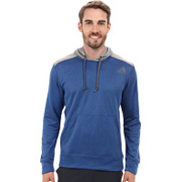 Bluze & Hanorace Ultimate Fleece Pullover Hoodie Barbati