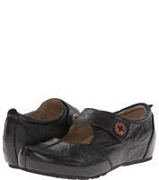 Pantofi & Mocasini Monica Mary Jane Btn Strap Femei