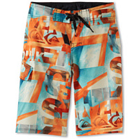 Costume de baie Night Waka Boardshort (Big Kids) Baieti