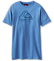 Costume de baie Mounds S/S Surf Shirt (Little Kids/Big Kids) Baieti