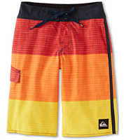 Costume de baie Sliced Boardshort (Big Kids) Baieti