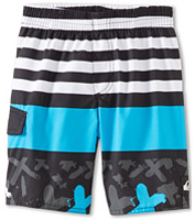 Costume de baie Way Out Volley (Toddler/Little Kids) Baieti