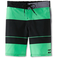 Costume de baie Method Boardshort (Big Kids) Baieti