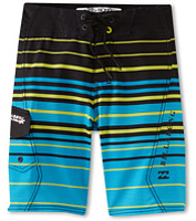 Costume de baie All Day Faderade Boardshort (Big Kids) Baieti