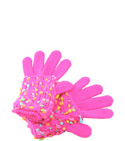 Accesorii On The Bright Side 2-in-1 Glove (Little Kids/Big Kids)